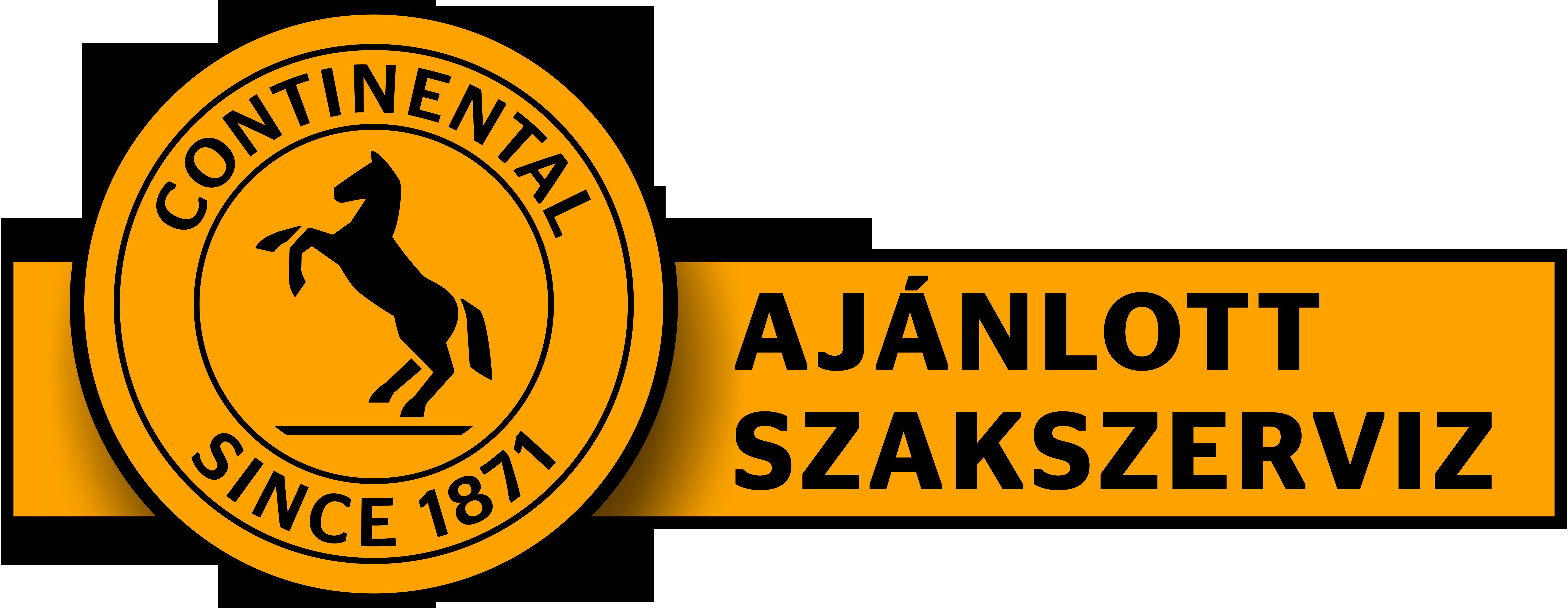 szerviz logó