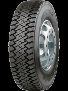 285/70R19.5 DR1 Matador tehergépjármű húzó gumiabroncs