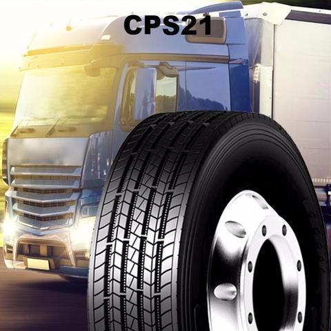 215/75R17.5 Compasal CPS21 kormányzott/pót teher gumiabroncs 135J