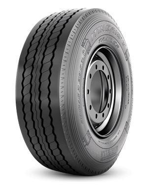 385/65R22.5 Pirelli Itineris T90 pótkocsi kamion teher gumiabroncs