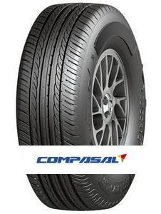 165/70R14 Compasal RoadWear nyári személygépkocsi gumiabroncs