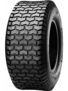16 x 6.50 - 8 Deli Tire S-365 Block Gumiabroncs TL 4PR 52 A6/64 A6
