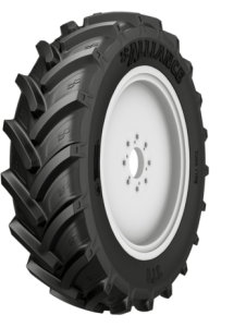 260 / 70 R 20 Alliance 370 AS Traktor gumiabroncs 113A8/110B TL