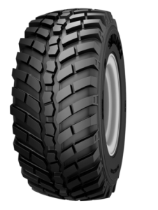 265/70R16.5 Alliance 550 Multiuse Kistrakrtor fűnyíró abroncs 130A2 TL