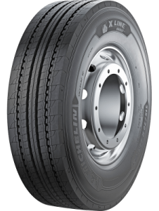 315/70R22.5 Michelin X Line Energy Z Kormányzott teher gumiabroncs
