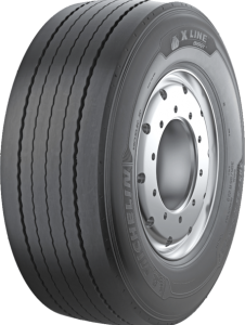 385/65R22.5 Michelin X Line Energy T pótkocsi teher gumiabroncs