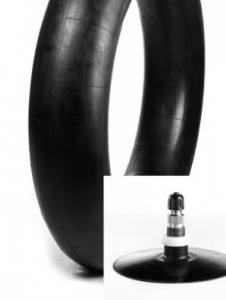 650 / 45 - 24.5 Nokian erdészeti tömlő TR 218 A szeleppel
