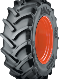 480/70R30 Mitas AC 70 G Mezőgazdasági Gumiabroncs