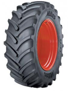 600/65R28 Mitas AC65 Mezőgazdasági Gumiabroncs
