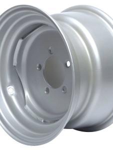 AW-Felni 8 W X 15 Silber 5/94/140, A1, ET 0