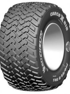 600/50R22.5 Michelin CargoXBib Mezőgazdasági Gumiabroncs