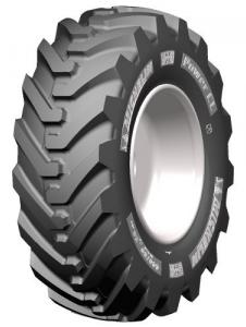 280/80-20 Michelin POWERCL Mezőgazdasági Gumiabroncs