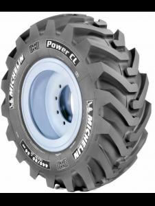 400 / 80 - 24 Michelin Power CL Ipari kotró rakodó gumiabroncs 162A8 TL