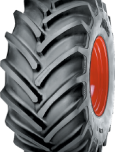 300/70R20 Mitas AC 70T Mezőgazdasági Gumiabroncs