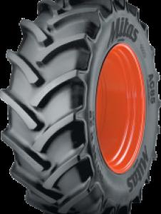 13.6R36 Mitas AC90 Mezőgazdasági Gumiabroncs