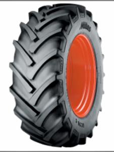 275/80R20 Mitas AC70G MPT Mezőgazdasági Gumiabroncs