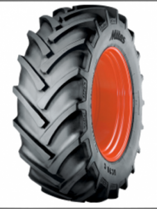 285/80R16 Mitas AC70G MPT Mezőgazdasági Gumiabroncs