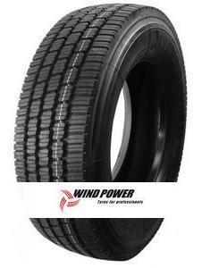 315 / 70 R 22.5 Windpower WSW80 teherabroncs húzó mintával