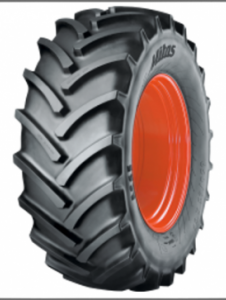 320/65R16 Mitas AC65 Mezőgazdasági Gumiabroncs