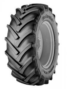 380/80R38 Continental AC 85 Mezőgazdasági Gumiabroncs