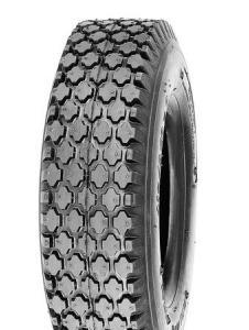 4.10 / 3.50 - 4 Deli Tire S-356 Gumi tömlővel DIN 7777 90 /90 4PR