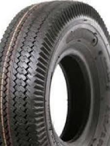 4.10 / 3.50 - 4 Deli Tire Gumiabroncs tömlővel TR87 PR4